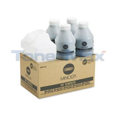 MINOLTA 470 490 4230 TONER